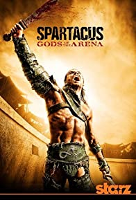 Primary photo for Spartacus: Gods of the Arena