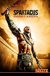 Websites for watching free full movies Spartacus: Gods of the Arena by [1280x720]