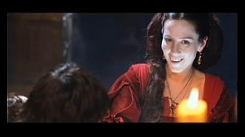 Trailer for Bathory: Countess of Blood
