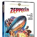 Michael York and Elke Sommer in Zeppelin (1971)