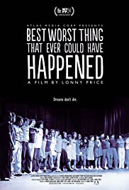 Best Worst Thing That Ever Could Have Happened... Poster