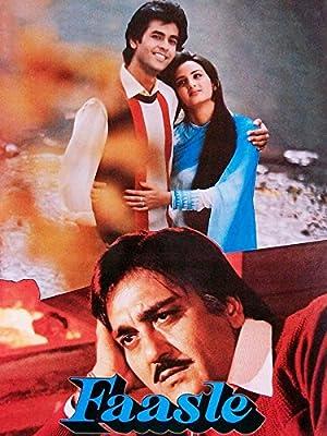 Sunil Dutt Faasle Movie