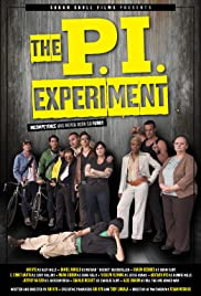 The P.I. Experiment Poster