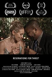 Reservations for Three? Poster