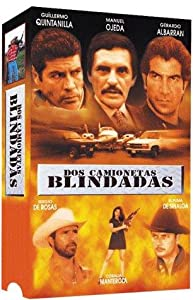 Watch free movie dvd Dos camionetas blindadas Mexico [FullHD]