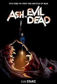 Primary photo for Ash vs Evil Dead
