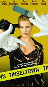 Direct movie downloads Tinseltown USA [Bluray]