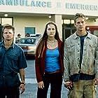 Steve Zahn, Leelee Sobieski, and Paul Walker in Joy Ride (2001)