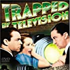 Mary Astor, Henry Mollison, and Lyle Talbot in Trapped by Television (1936)