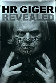 H.R. Giger Revealed (2010) Poster - Movie Forum, Cast, Reviews