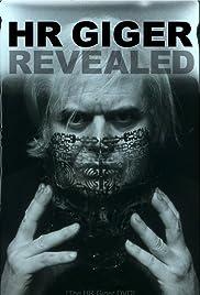 H.R. Giger Revealed(2010) Poster - Movie Forum, Cast, Reviews
