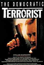 Den demokratiske terroristen Poster