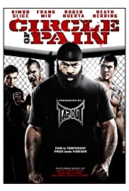 Circle of Pain(2010) Poster - Movie Forum, Cast, Reviews