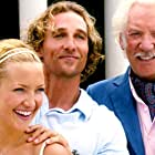 Matthew McConaughey, Donald Sutherland, and Kate Hudson in Fool's Gold (2008)