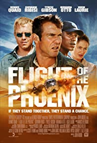 Primary photo for Flight of the Phoenix