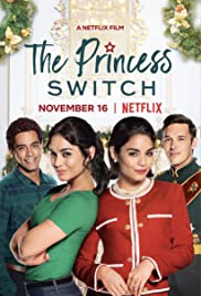 The Princess Switch (2018) - IMDb