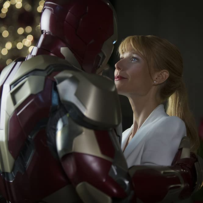 Gwyneth Paltrow in Iron Man 3 (2013)