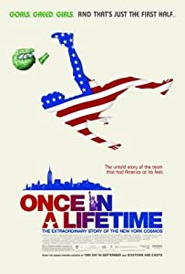 Movies clip download Once in a Lifetime: The Extraordinary Story of the New York Cosmos [640x640]