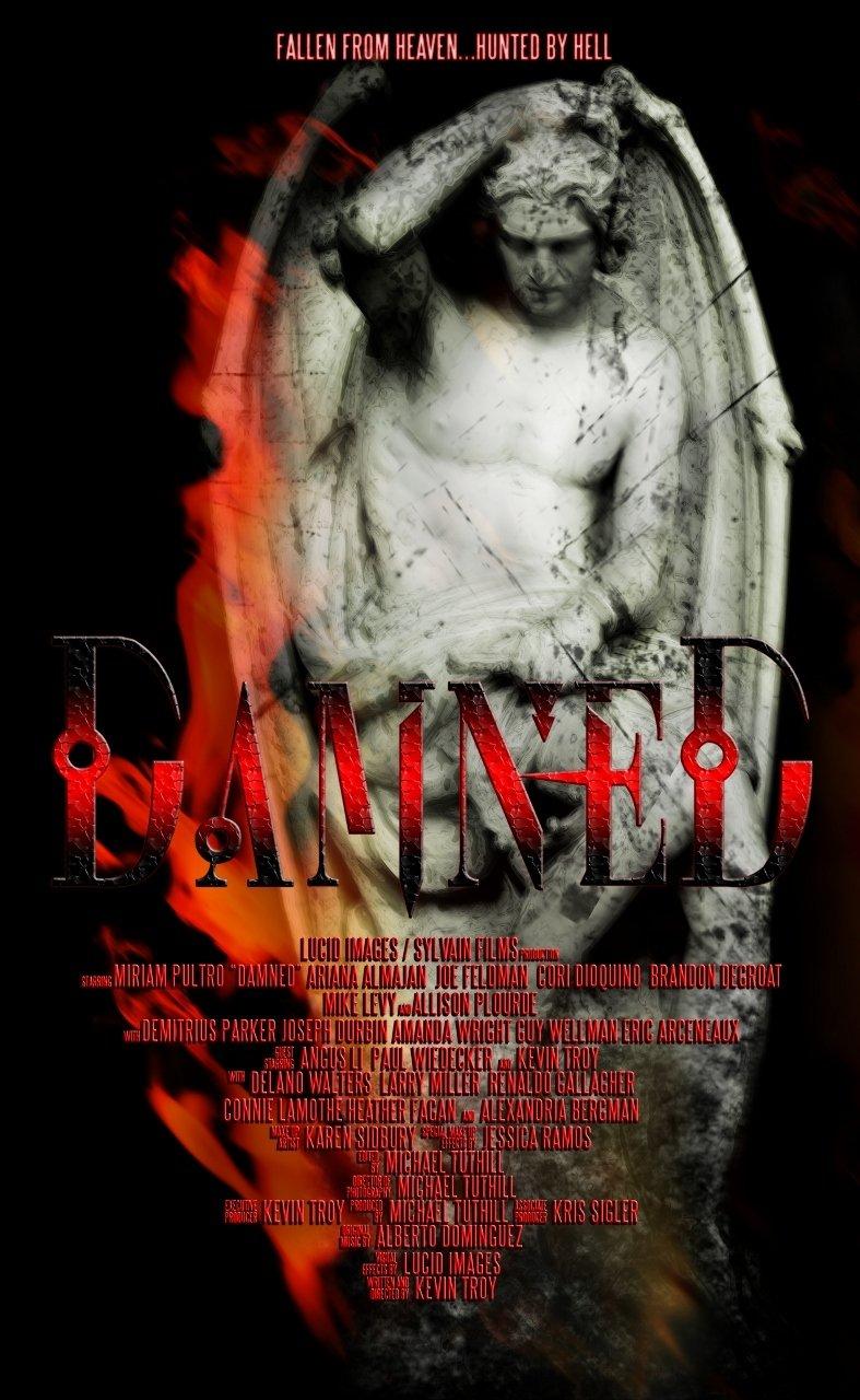 Damned (2011)