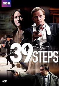 Primary photo for The 39 Steps