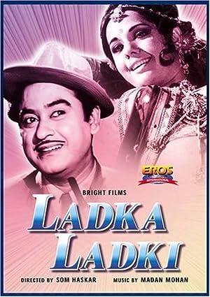 Kishore Kumar Ladka Ladki Movie