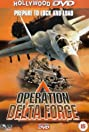 Operation Delta Force (1997) Poster