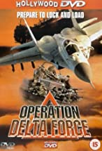 Primary image for Operation Delta Force