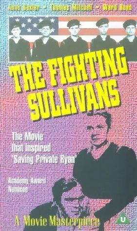 John Alvin, John Campbell, James Cardwell, Thomas Mitchell, George Offerman Jr., and Edward Ryan in The Sullivans (1944)