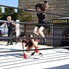 Alina Andrei (Nasha) Fight tournament elimination finals