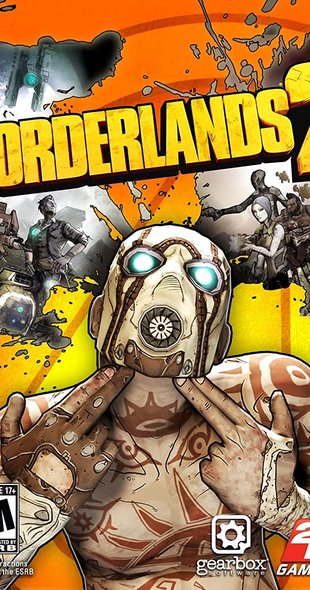 Borderlands 2 (Video Game 2012) - IMDb