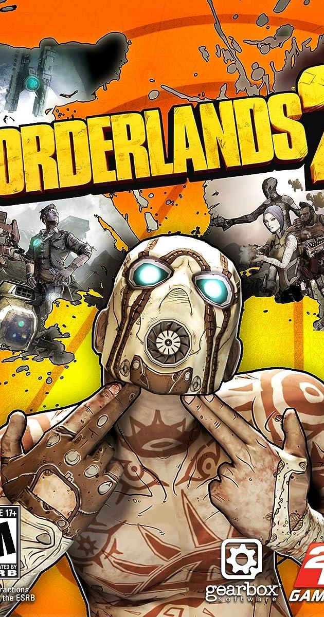 Borderlands 2 Soundtrack (2012)