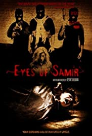 The Eyes of Samir Poster