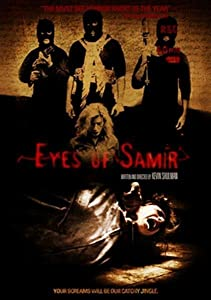 Divx downloadable movie The Eyes of Samir [[480x854]