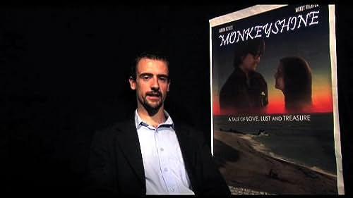 The Making of 'Monkeyshine'