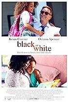 Black or White (2014) Poster