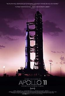 Apollo 11 (I) (2019)