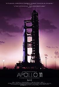 Apollo 11อพอลโล 11