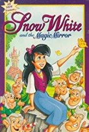 Snow White and the Magic Mirror Poster
