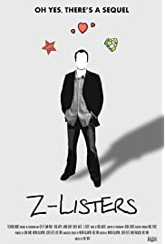 Download Z-Listers (2014) Movie