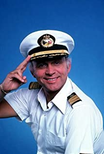 Gavin MacLeod Picture