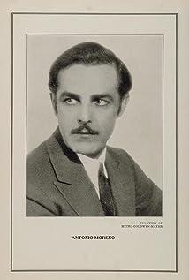 Antonio Moreno Picture