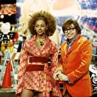 Mike Myers and Beyoncé in Austin Powers in Goldmember (2002)