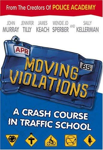 Moving Violations (1985)