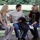 Heather Graham, Jimi Mistry, and Daisy von Scherler Mayer in The Guru (2002)