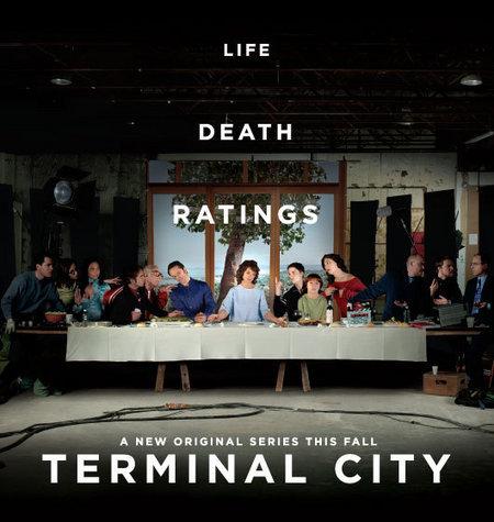 Terminal City (2005)
