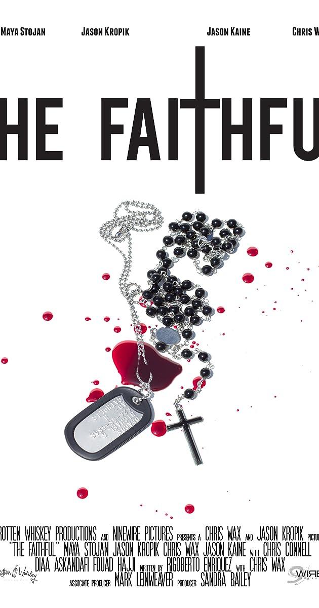 the faithful  2011