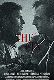 The Fix Poster
