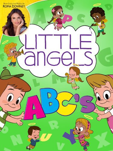 Little Angels Vol. 1: ABC's on FREECABLE TV