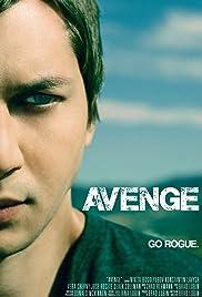 Avenge Poster