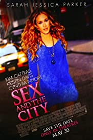 LugaTv | Watch Sex and the City for free online